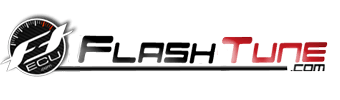 Flash Tune logo